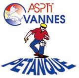 club de pétanque de l'ASPTT Vannes dans le Morbihan CD56 FFPJP