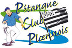 pétanque club ploerinois cd56 FFPJP