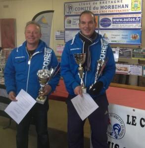 champions doublette 2015 petanque 56
