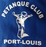 Logo PORT-LOUIS