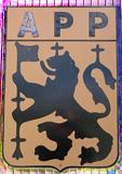 Logo petanque amicale ploermelaise