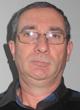 Bertrand Perennec, président des joyeux pétanqueurs