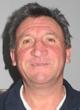 Daniel Potier, président de la pétanque de l'oust peillac