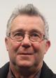 Hubert Trégaro, président du Pétanque Club de Cruguel
