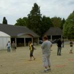 championnat des clubs de jeunes à Pontivy pétanque cd56 ffpjp