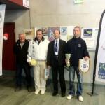 Récompenses du championnat de Bretagne TaT de pétanque