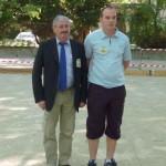 La délégation morbihannaise au championnat de France TaT 2012