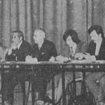 Assemblée constituante du comité du Morbihan de pétanque à Lorient