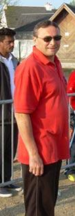 Jacky Perry de Lanester au Tete a tete 2007