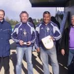 Les champions doublette 2008