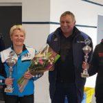 Championne et finaliste Tat Feminin Pétanque 2019
