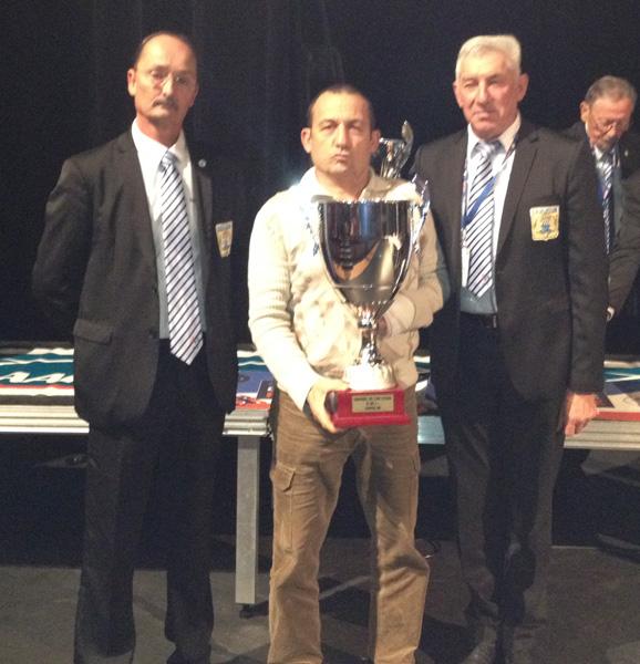 CDC Veteran 2014 remporte par petanque lanesterienne