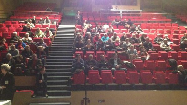 clubs de petanque du morbihan au theatre du blavet
