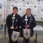Helene Labbe championne de petanque bretagne