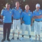equipe promotion du Morbihan a bagnols sur ceze