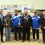 Les champions du Morbihan du tête à tête à Ploeren
