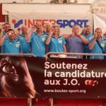 Le CD56 de pétanque soutien la candidature Boule Sport 2024 aux Jeux Olympiques