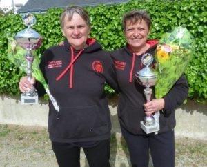 championnes ploerinoises DSF 2019