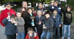 Le Pétanque Club Larmor Plage attire les jeunes